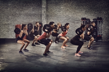 Fit(ter) in 6 weken! Bodypump
